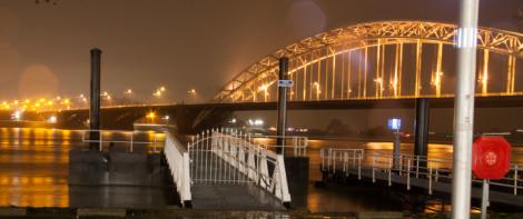 Waal Bridge