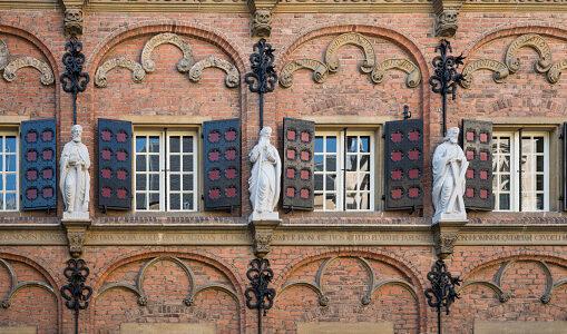 Latijnse school Nijmegen NL